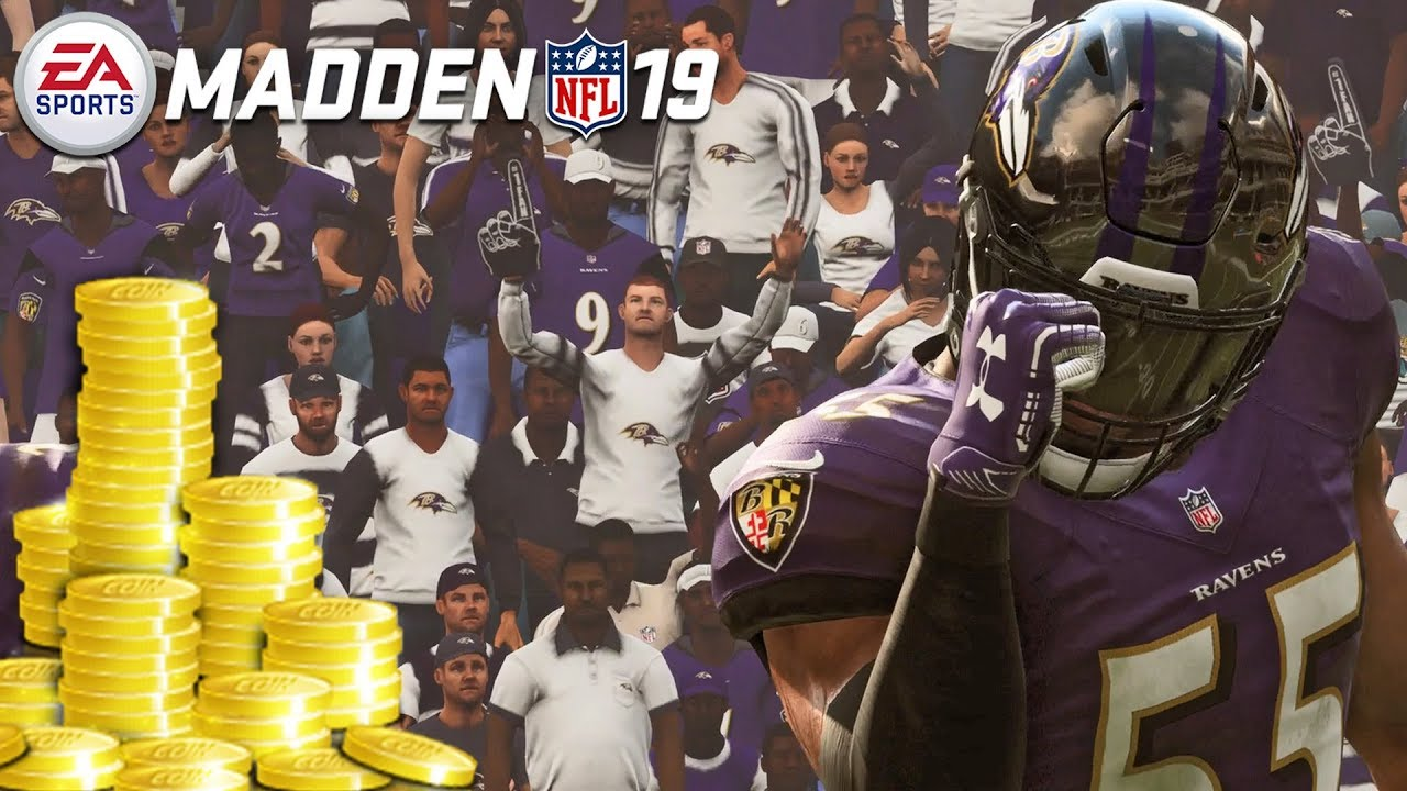 How To Get FREE Content For Madden 19! Loyalty Rewards Program Interview!