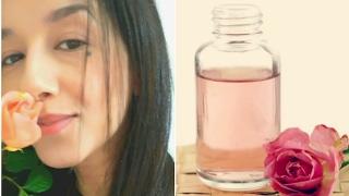 agua de rosas hazlo tu misma super facil 🌹🌹🌹🌹