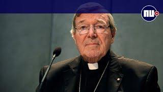 Paus-vertrouweling hoort uitspraak in misbruikzaak: Wie is George Pell?