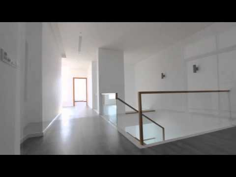 Newly Built Thao Dien Pearl Penthouse for Rent