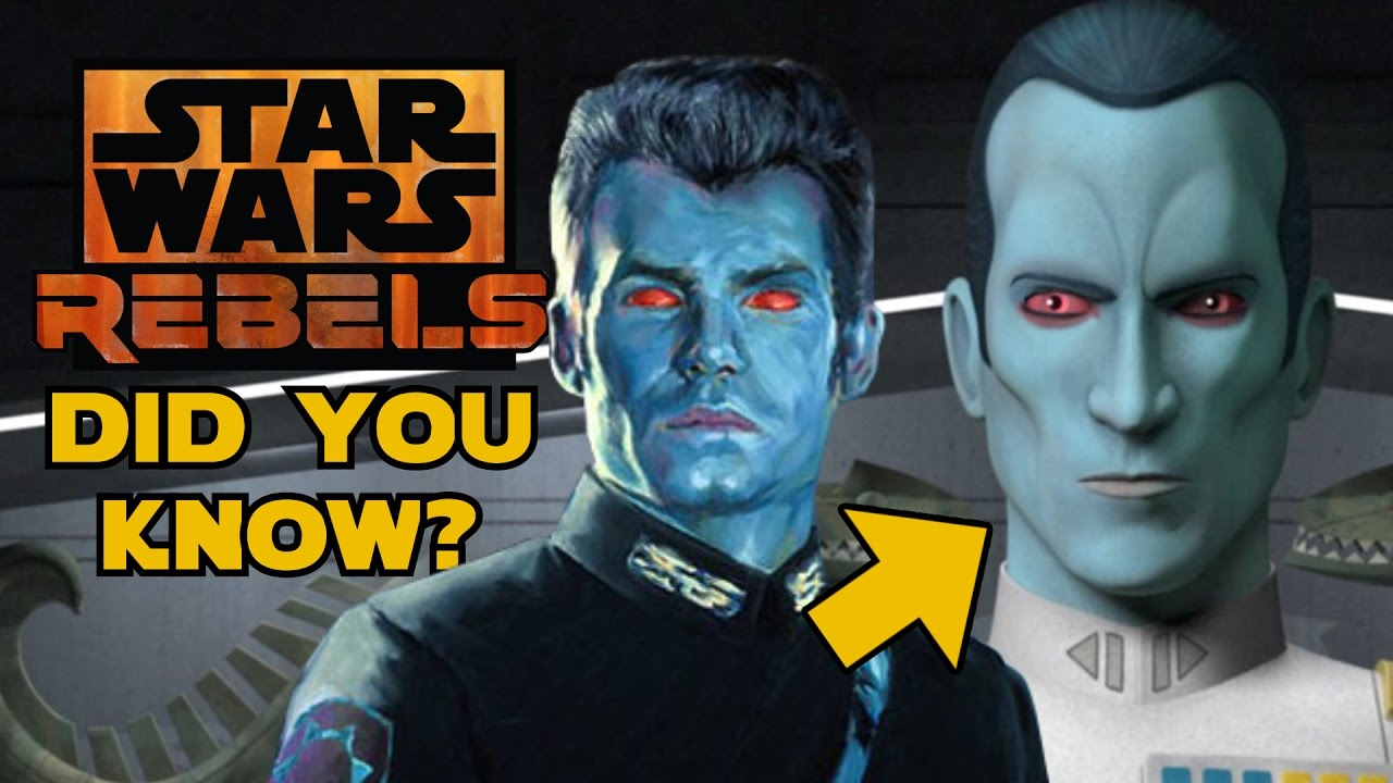 Star wars rebels cartoon network porn five characters we want to see in star wars