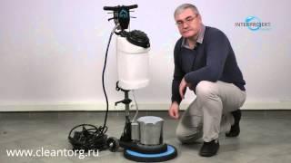 видео Однодисковые (роторные) машины  |НАЧИСТО.ru