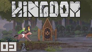 Kingdom Let