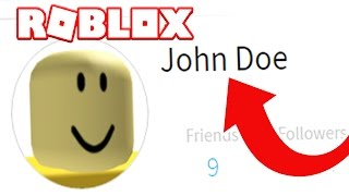 JOHN AND JANE DOE ARE GOING TO BAN US! | Roblox