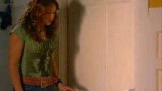 Kyle XY: Lori sees Kyle naked