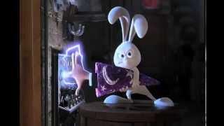 Pixar's Presto (Ralph X Remix)