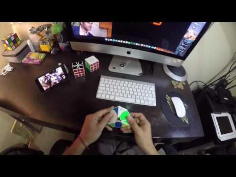 Ivy Cube UWR Avg50 2.85