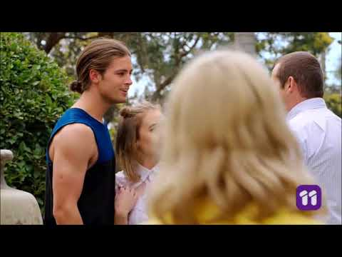 [Neighbours] 7756 Eleven promo