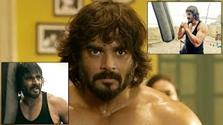 Horrifying retired boxer in Saala Khaadoos : R Madhavan