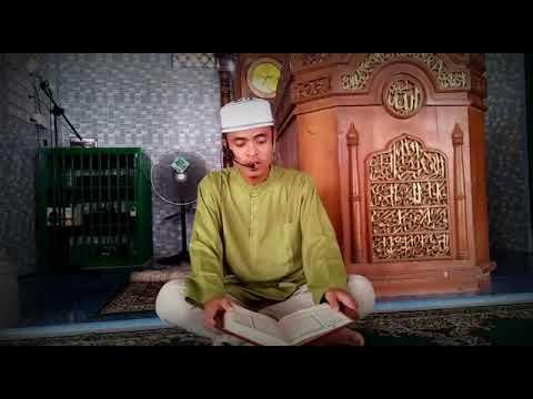 Murottal Alquran Merdu Quot Mahasiswa Indonesia Mengaji Quot By Aspandra Andra
