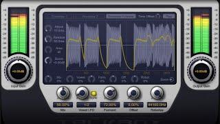 Vengeance Producer Suite - Essential Effects Bundle 2 - VPS Talkbox