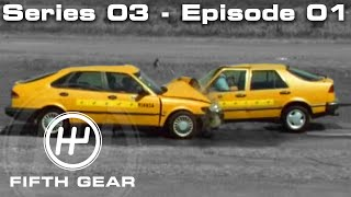 Fifth Gear: Series 3 - Episode 1