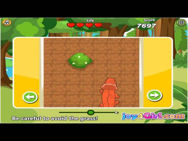 Dora CARE BABY CROCODILE 3D Game 2013 -Best Baby Games- 3D Movie Game 2013 English for Kids Travel Video