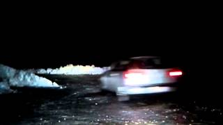 Enego 2000 Seat Ibiza TDI Cupra (Drift)