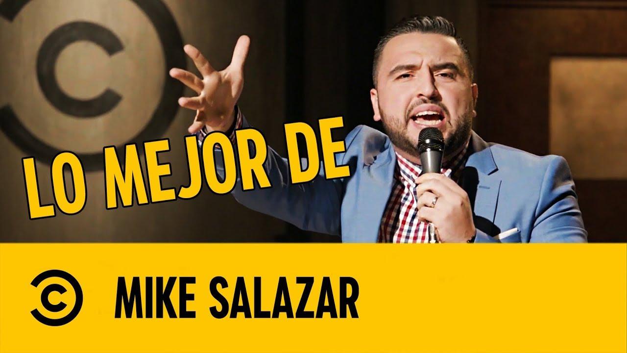 Lo Mejor de Mike Salazar | Stand Up | Duelo de Comediantes | Comedy Central México