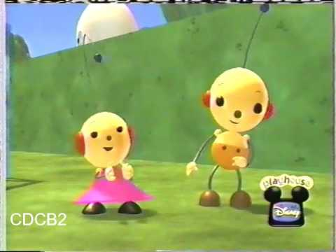 Download Playhouse Disney Clay BB's Music Time video mp3 ... |Playhouse Disney Clay Word Of The Day