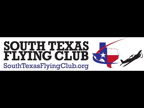 South Texas Flying Club at Corpus Christi International Airport's Control Tower
