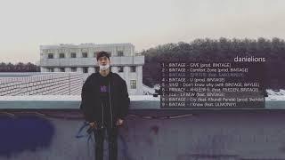 ♫ Artist Spotlight: BiNTAGE (9 songs)