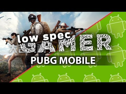 PUBG mobile + old phone + lowest graphics. Increasing fps on PUBG android! (Galaxy S)