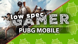 PUBG mobile + old phone + lowest graphics. Increasing fps on PUBG android! (Galaxy S4)