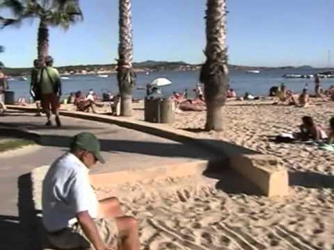 Bandol, Côte d'Azur, France