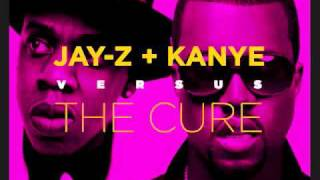 Скачать Jay Z Kanye West Vs The Cure Why I Love You Song The R O A R Remix