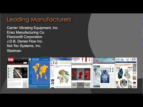 Bulk Material Handling Equipment