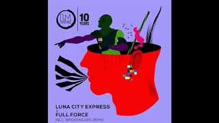Luna City Express - Full Force Lapsus image