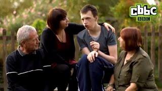 Radio 1 Teen Awards 2014: Teen Hero - Jack Marshall