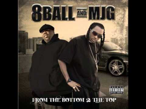 8Ball & MJG - Down Chick (From The Bottom 2 The Top) (NEW 2010!)