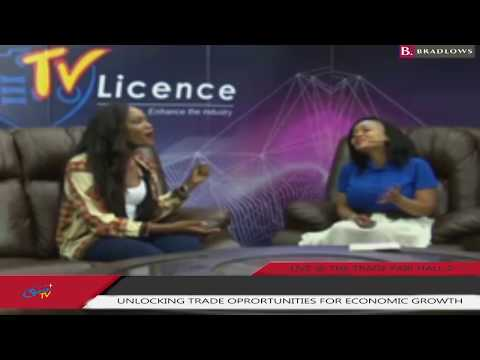Live Interview with Nothando Hlophe