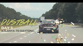 2013 Dustball Rally 2000 Day 3