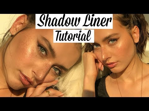 PERFECT Shadow Liner + ANNOUNCEMENT!