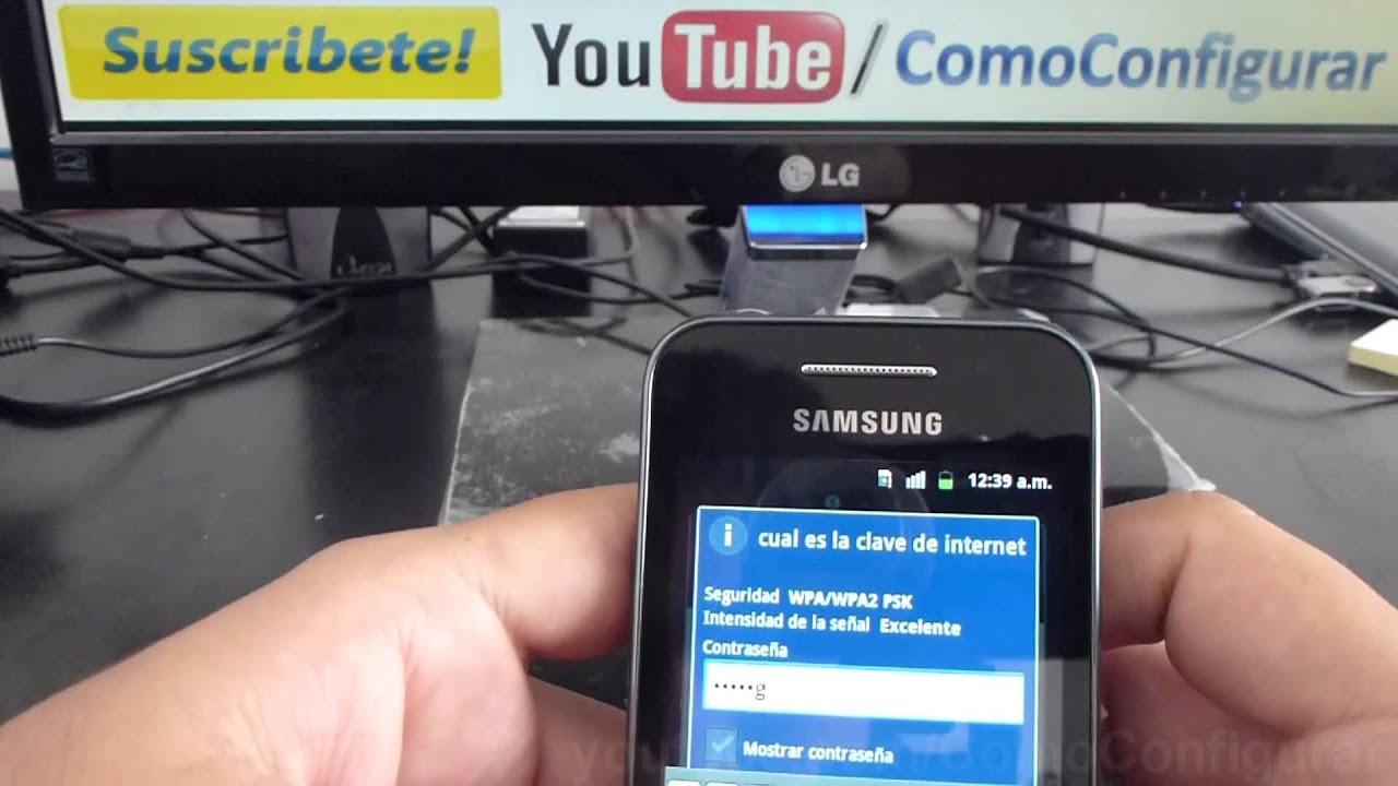 Samsung Galaxy Ace S5830 Bluetooth Videos