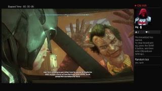 Batman Arkham Knight  [Livestream #17] Part 16