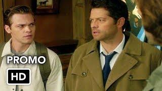 "Video Supernatural 13x06 Promo ""Tombstone"" (HD) Season 13 Episode 6 Promo download MP3, 3GP, MP4, WEBM, AVI, FLV November 2017"
