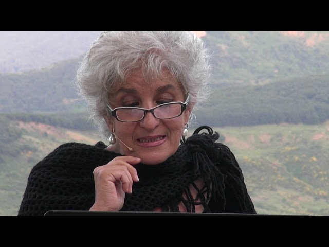 Maria Messina - Gesti di luce