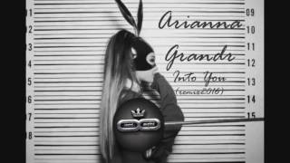 Gambar cover LOrd & Eight  - A.Grande - Into You  Deep Future House Remix 2016