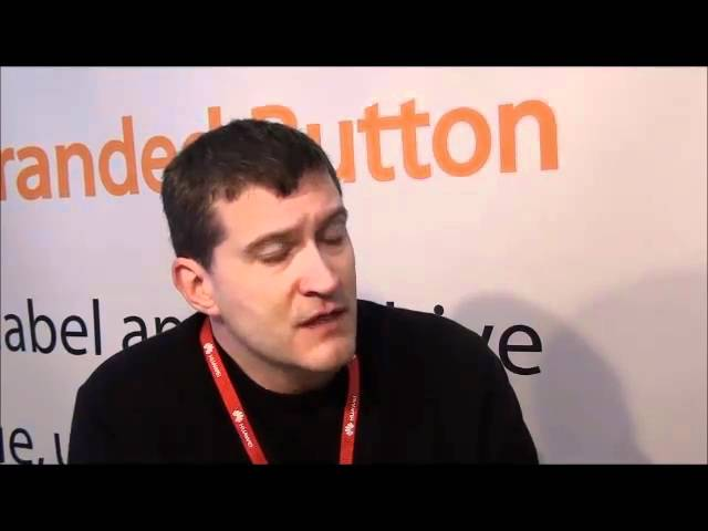 #MWC11 - ControlCircle chats to John Doyle from CommuniGate Systems