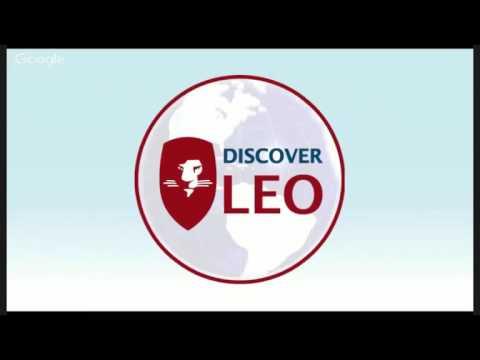 LEO English Presentation About The Company, LEOcoin And Mining Of LEOcoin 1 Mp4