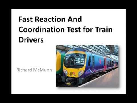 Speedy Science: How Fast Can You React?