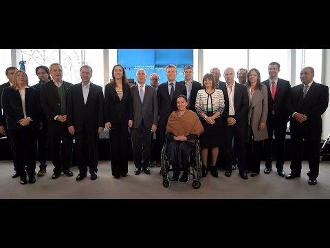 Se realizó el acto de lanzamiento del plan Argentina sin narcotráfico