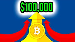 $100,000 Bitcoin Is Coming. Here's Why.