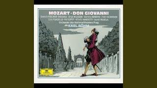 """Mozart: Don Giovanni, K.527 / Act 2 - """"Don Giovanni, a cenar teco m'invitasti"""""""
