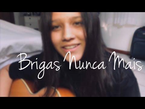 Brigas Nunca Mais - Tom Jobim  Beatriz Marques cover