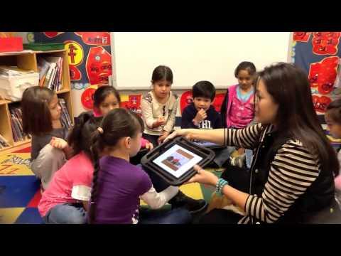 Math Stories in First Grade