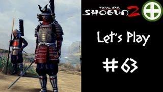 Let's Play: Shogun 2 - Shimazu Campaign (Legendary/Co-op) - Part 63:
