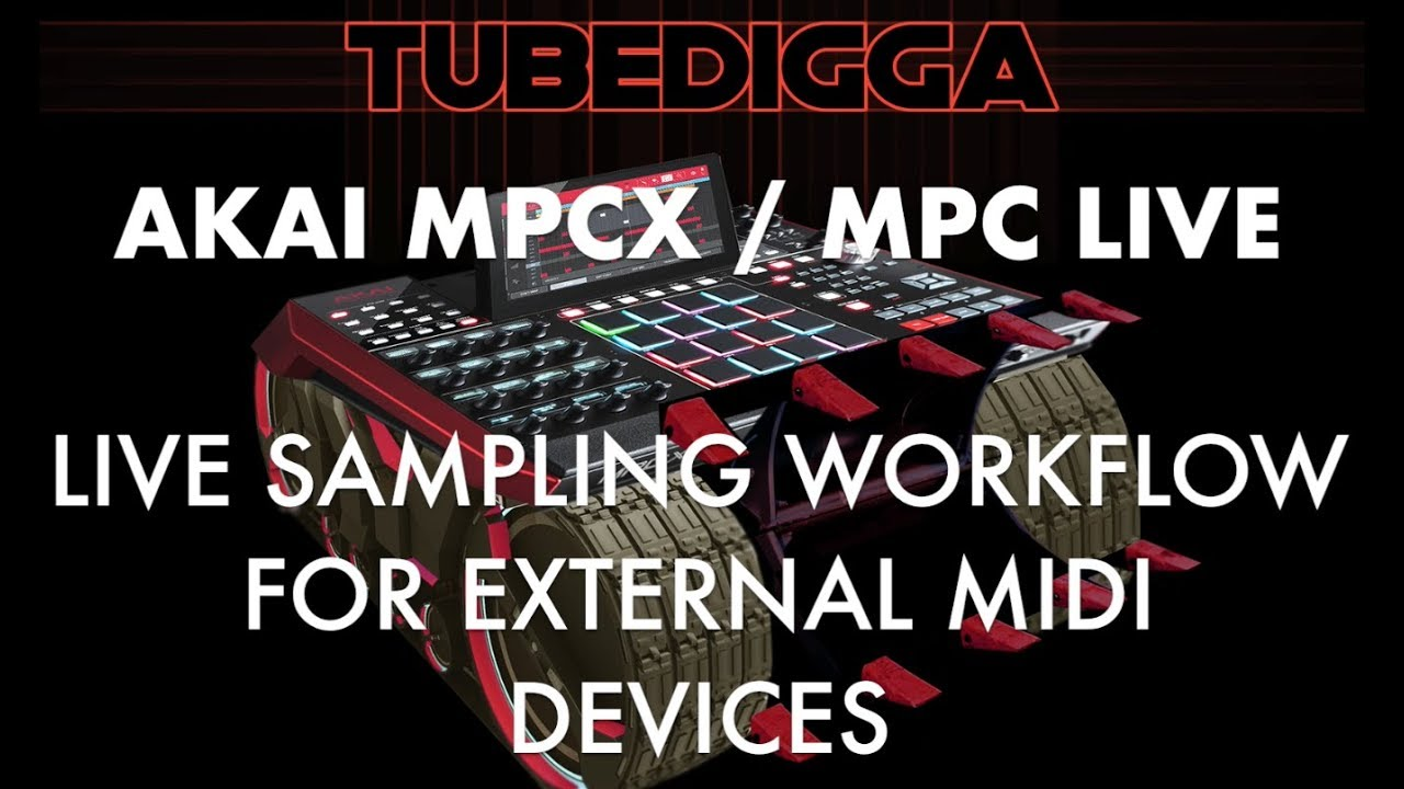 MUFF WIGGLER :: View topic - MPC Live - Thoughts from users