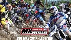 Motocross Championnat de France Vétérans 2017  Labarthe (82)
