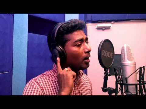 Kanne Kalaimaane cover song by Clarance Rajeevan